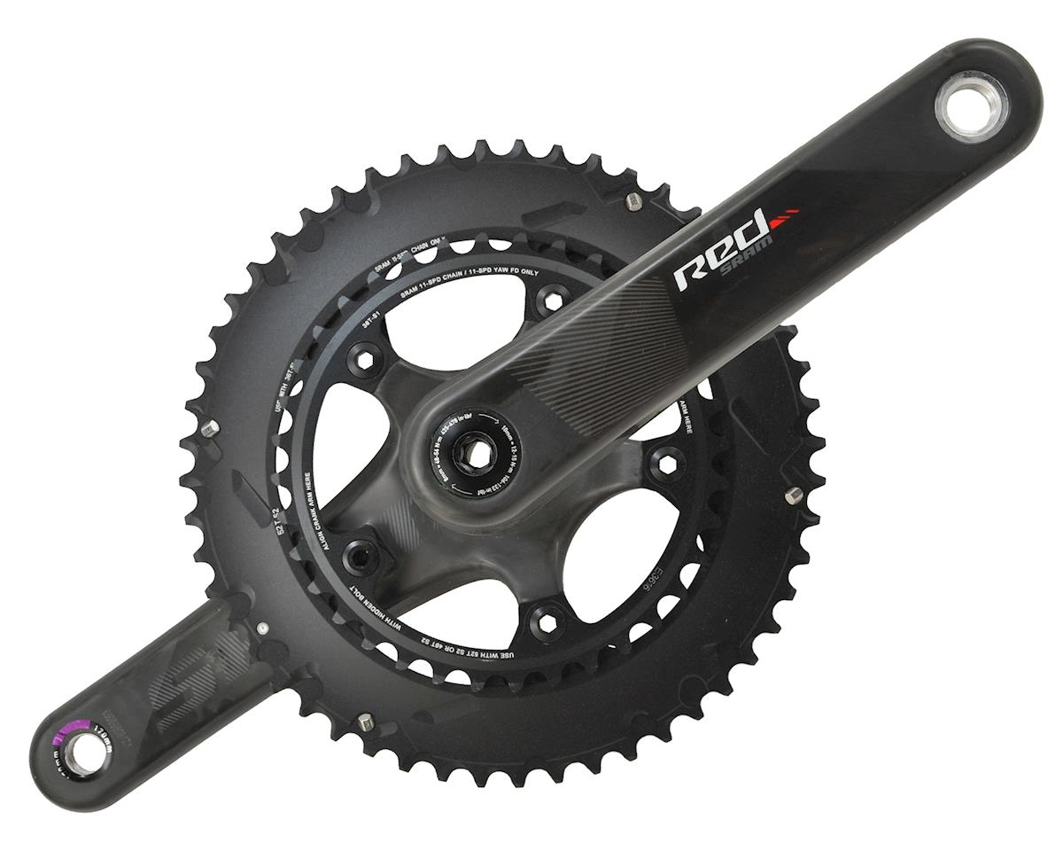 SRAM Red Crankset C2 GXP 11-Speed (52-36) (170mm)