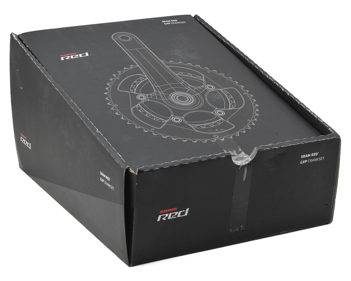 SRAM Red Crankset C2 GXP 11-Speed (52-36) (175mm)