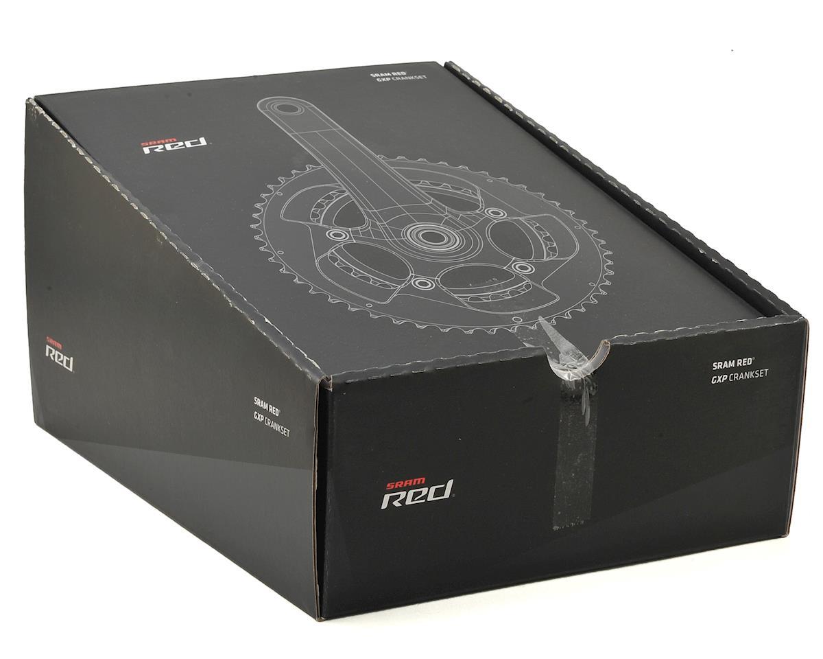 SRAM Red Compact Crankset C2 GXP 11-Speed (50-34) (172.5mm)