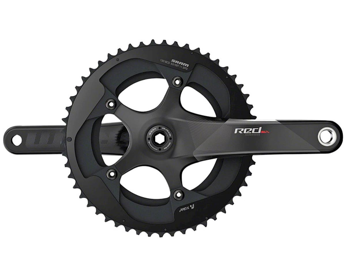 SRAM Red Crankset BB30 11-Speed 170 53-39