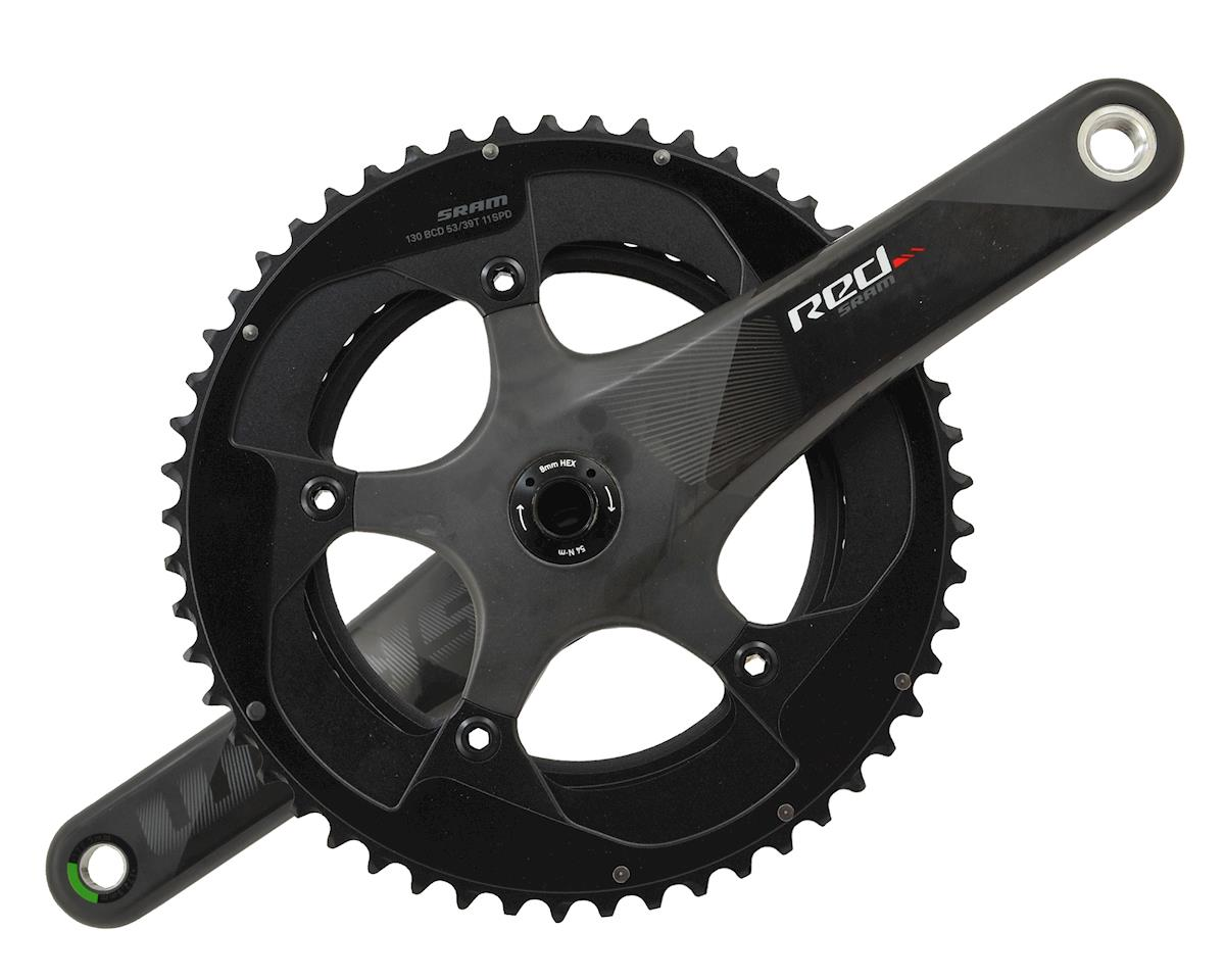 SRAM Red Crankset C2 BB30 11-Speed (53-39)