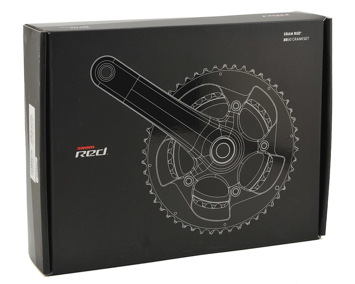 SRAM Red Crankset C2 BB30 11-Speed (52-36T) (172.5mm)