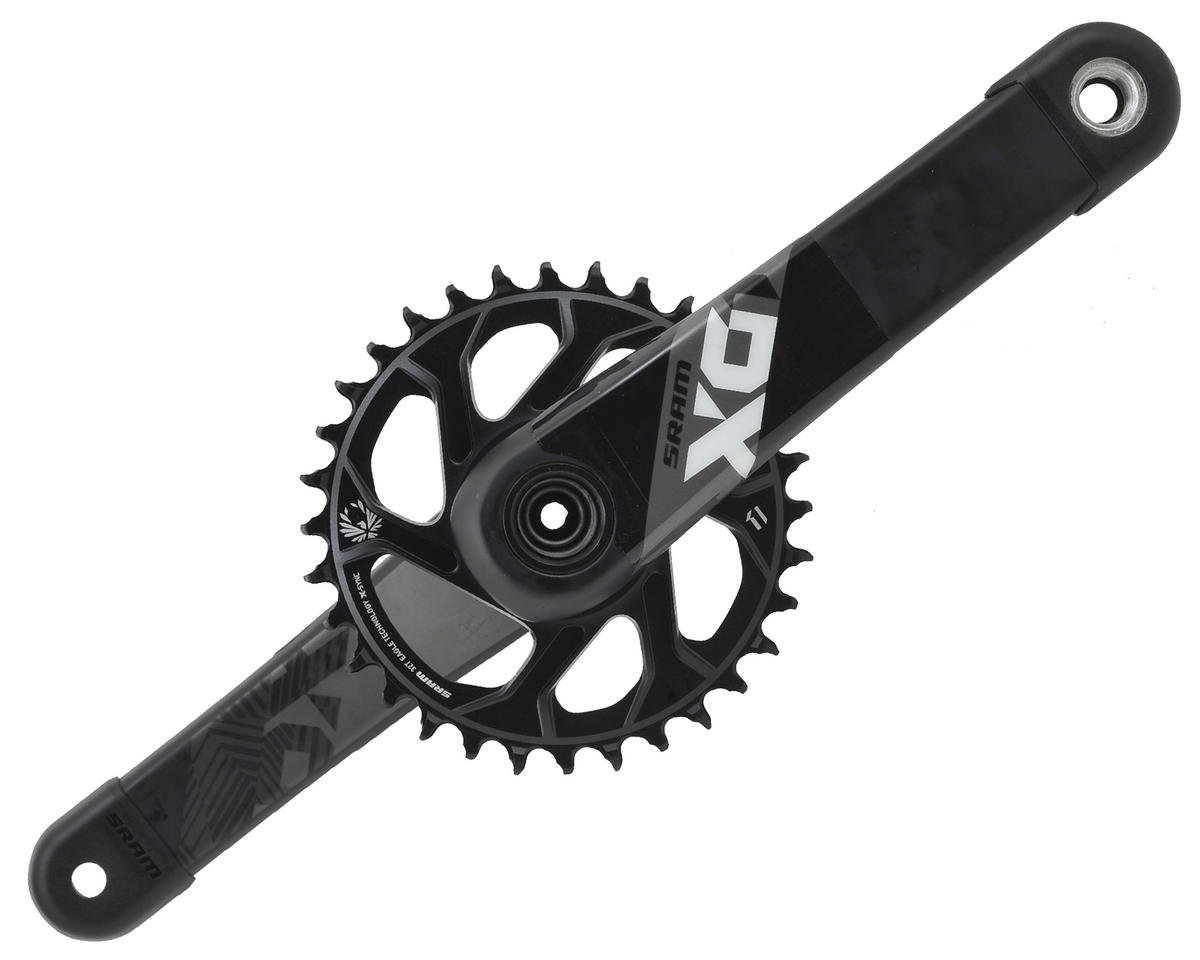 SRAM X01 Eagle 12 Speed Crankset (32T) (175mm)