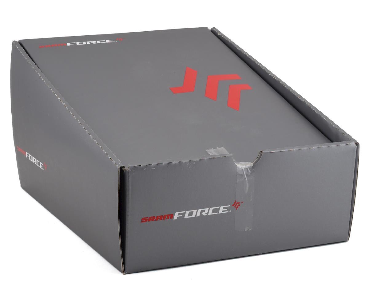 SRAM Force AXS 12-Speed Crankset (Black) (GXP) (175mm) (48-35T)