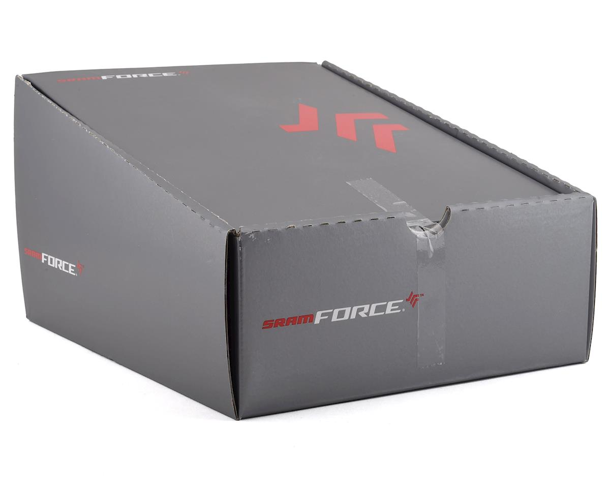 SRAM Force AXS 12-Speed Crankset (Black) (GXP) (175mm) (46-33T)