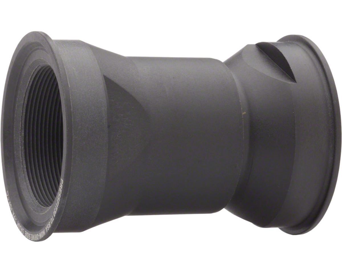 SRAM Bottom Bracket Adaptor (SRAM/TruVativ PressFit 30 to 83mm English Thread)