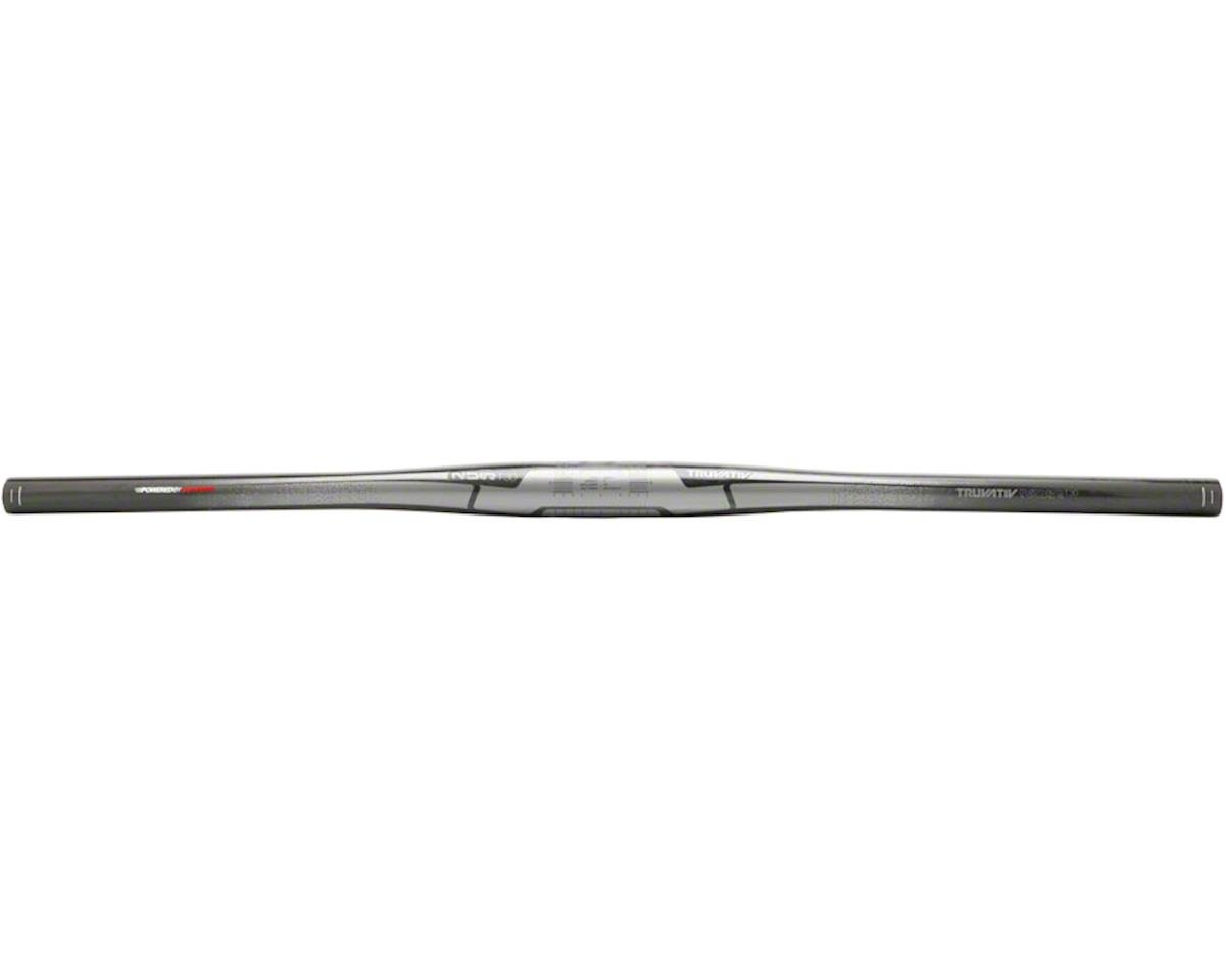 SRAM Noir T30 Carbon Flatbar (Black) (31.8mm) (0mm Rise) (700mm)