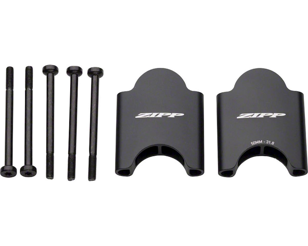 Zipp Vuka Clip Riser Kit (Black) (50mm) (2)