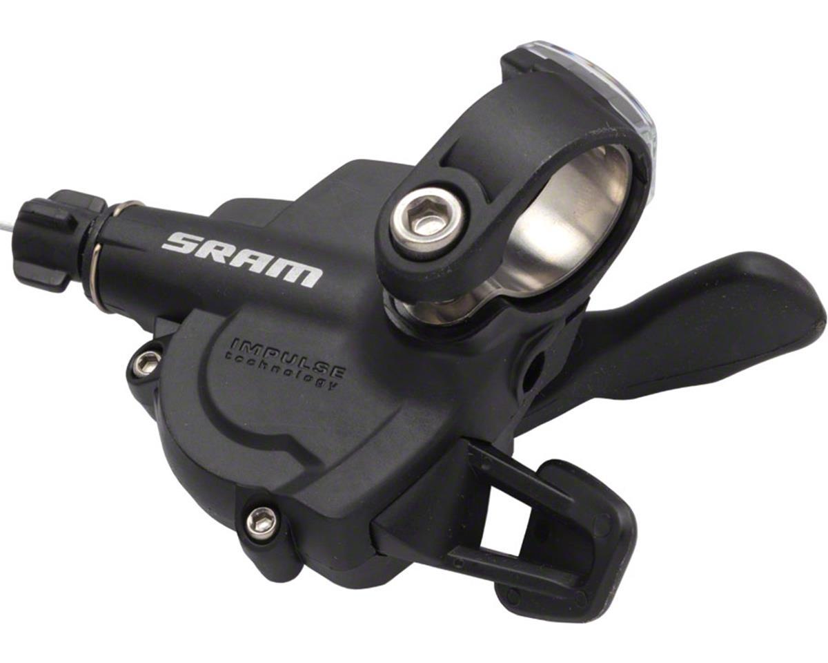 SRAM X4 Triple Trigger Shifter