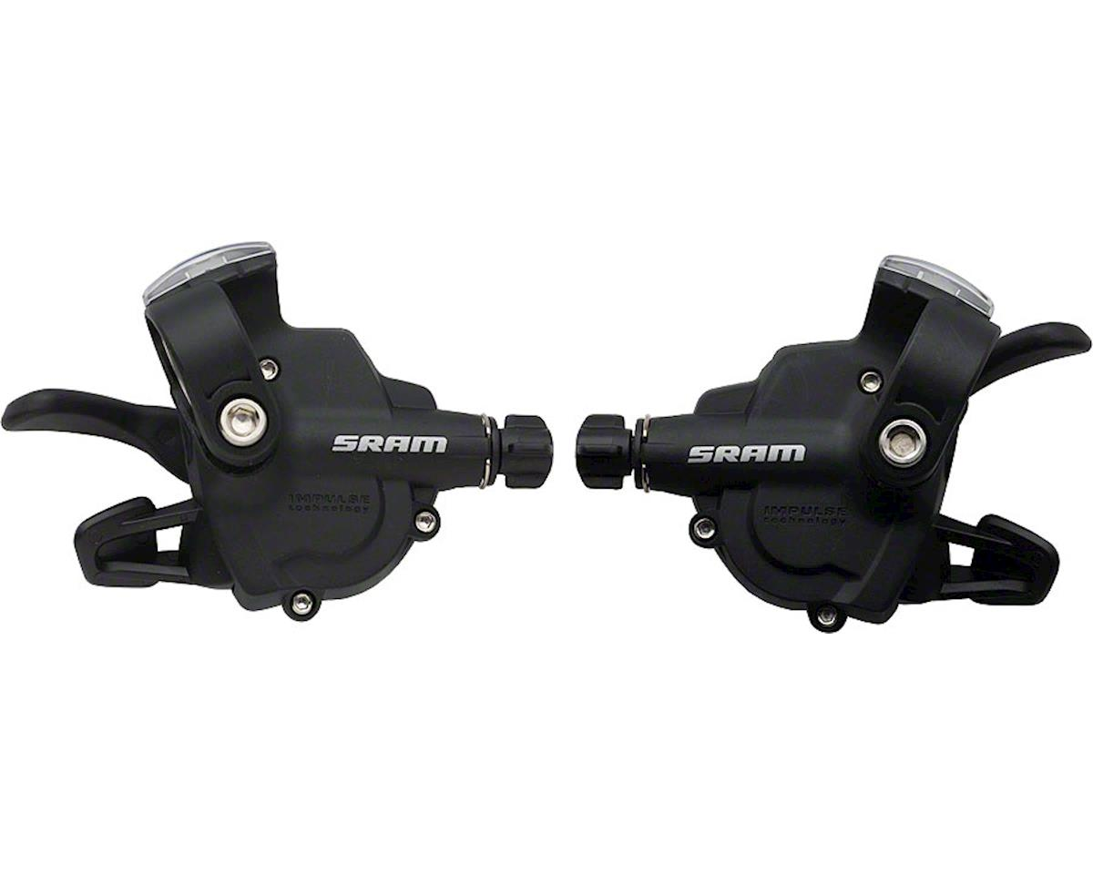 SRAM X.3 7-Speed Trigger Shifter Set