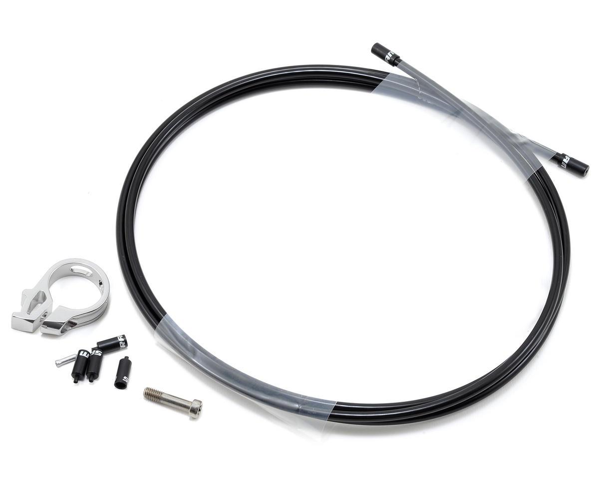 SRAM XX1 11 Speed Trigger Shifter w/Handlebar Clamp