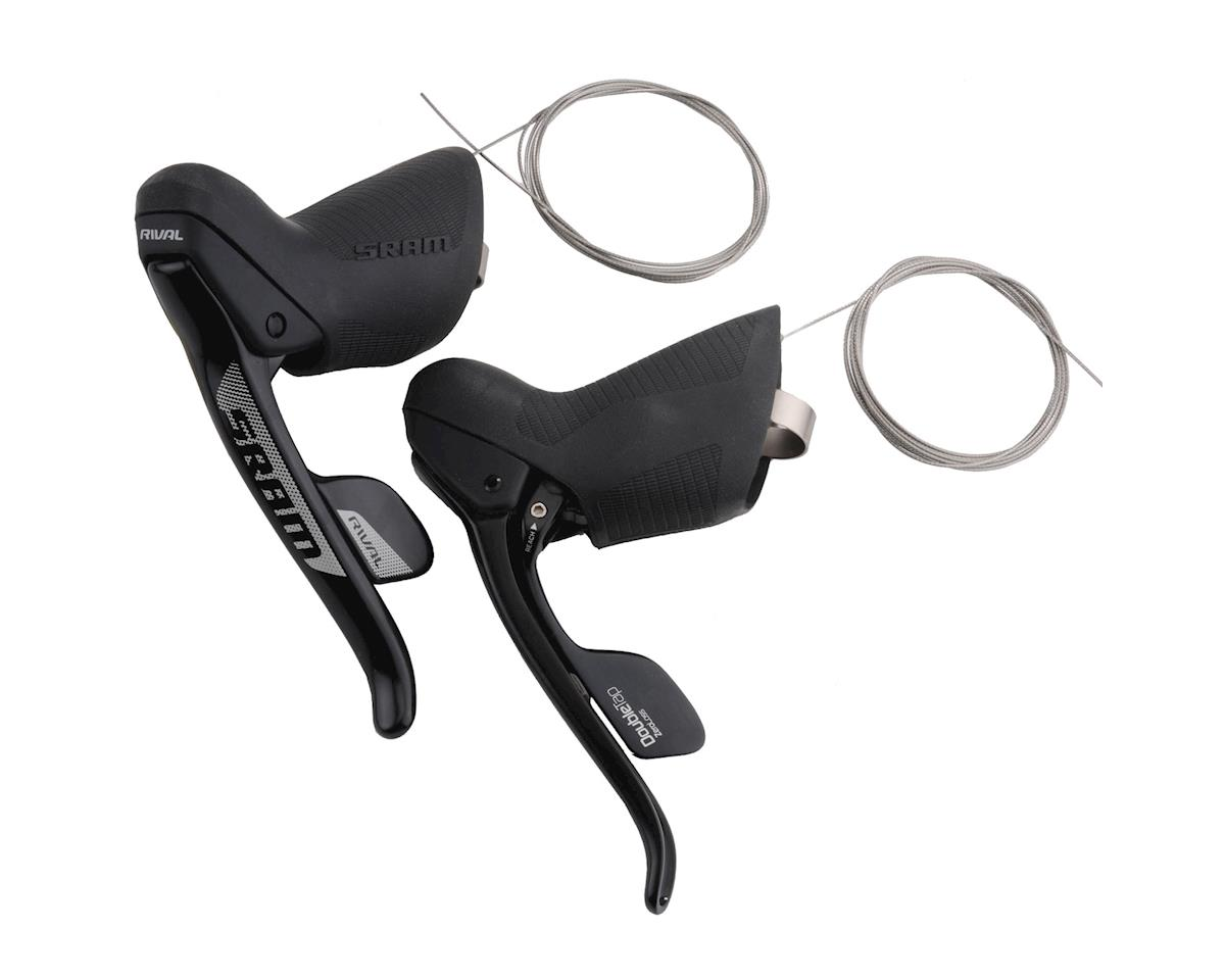 SRAM Rival 22 Road Bike Shifters