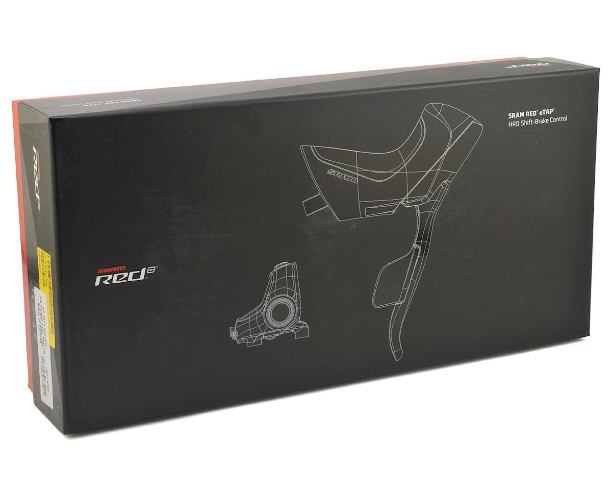SRAM Red eTAP HRD Pre-Assembled Disc Brake (Flat Mount) (Rear)