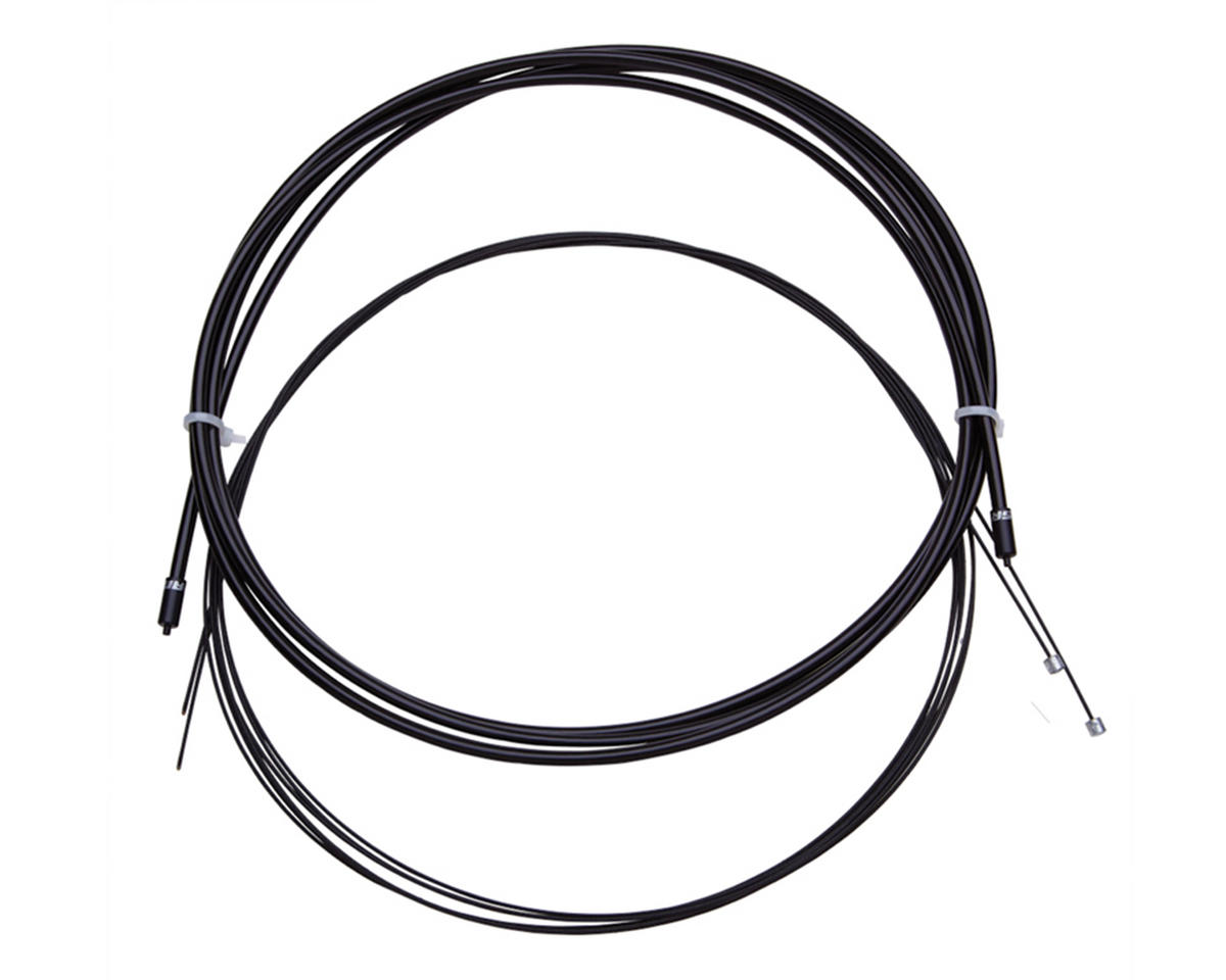 SRAM Slickwire Road/MTB 4mm Shift Cable/Housing Set (Black) | alsopurchased