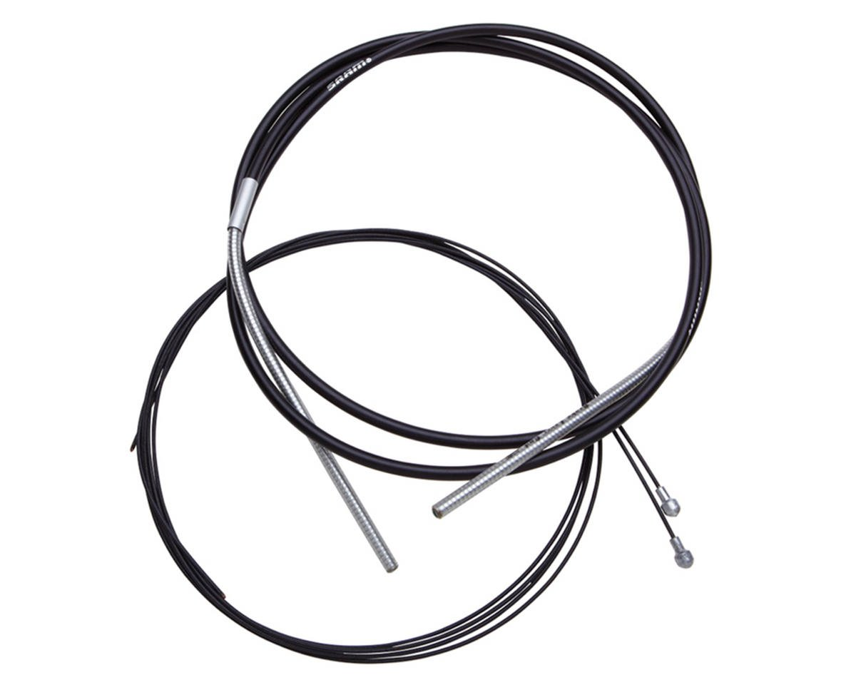 SRAM Slickwire XL Road Disc Brake Cable Kit (Black)