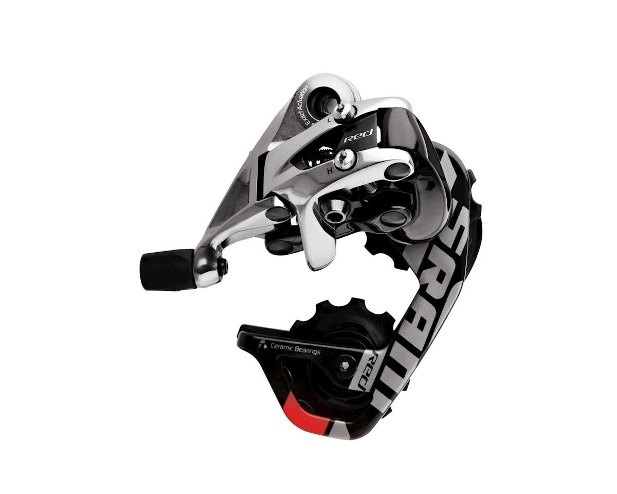 SRAM 2013 Red Aeroglide Rear Derailleur Medium Cage 2013