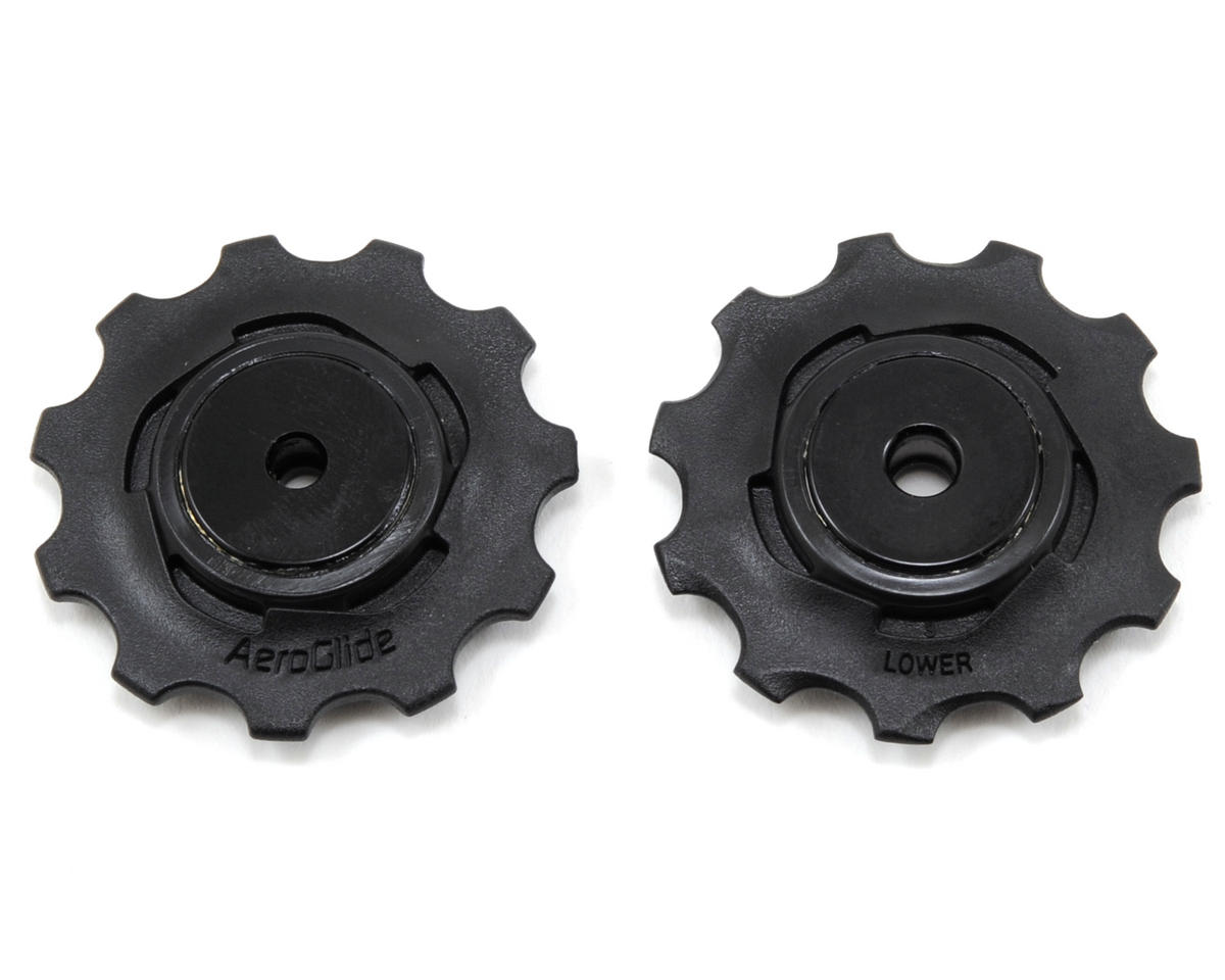 SRAM Ceramic Bearing Aeroglide Pulleys