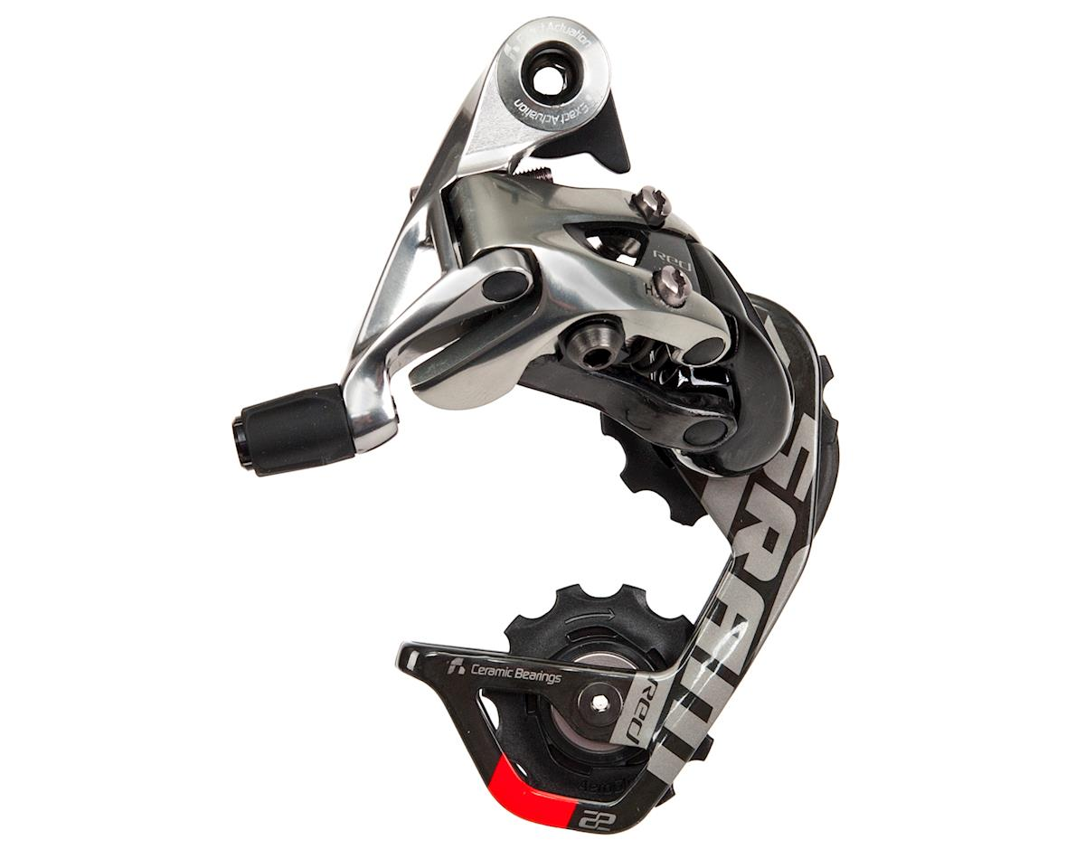 SCRATCH & DENT: SRAM Red 22 Short Rear Derailleur