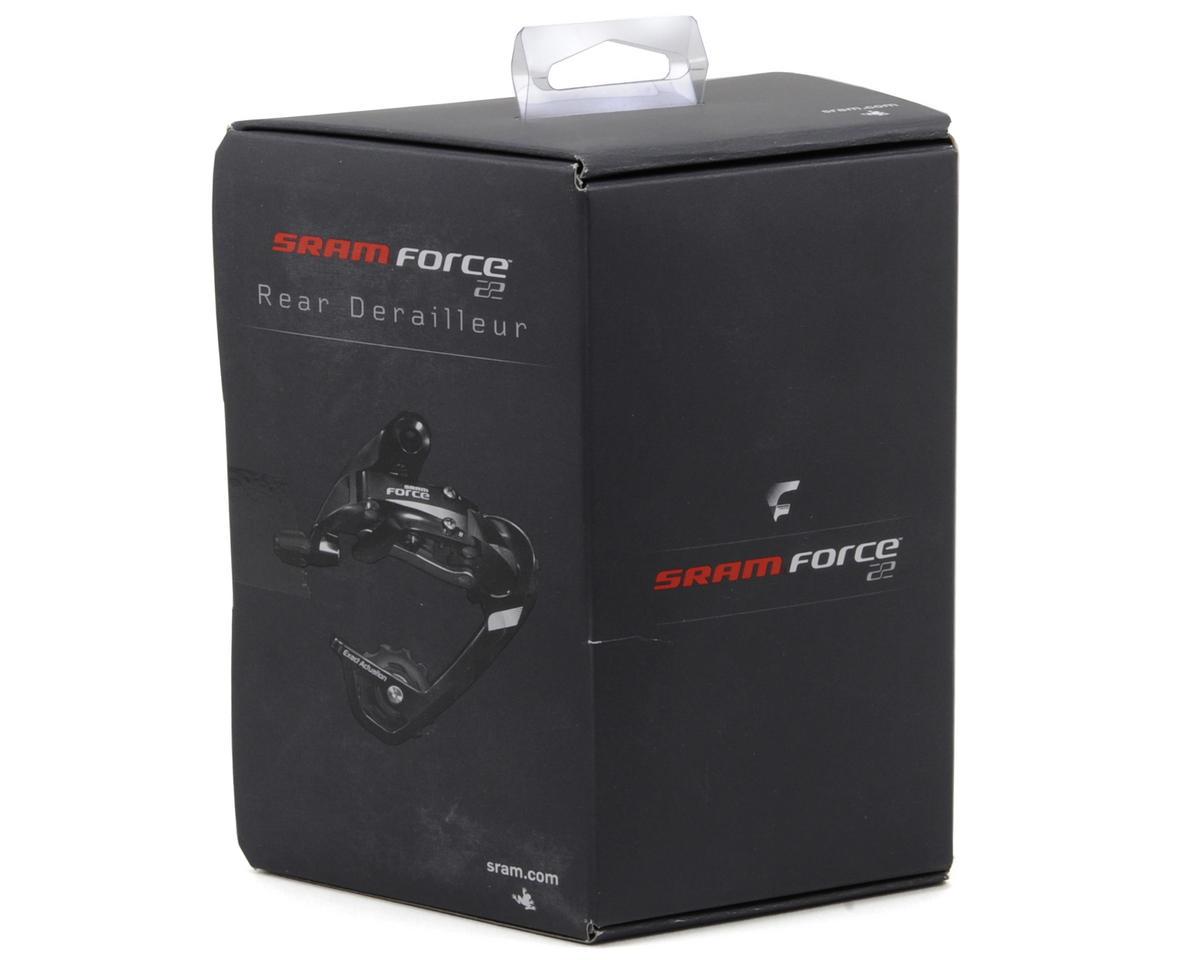 Image 2 for SRAM Force 22 WiFLi Medium Rear Derailleur