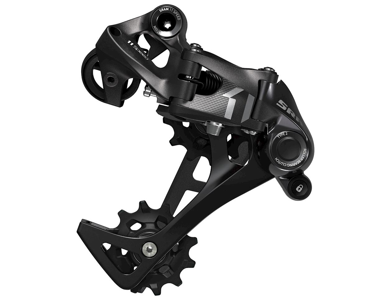 SRAM Sram X1 11 Speed X-Horizon Type 2.1 Rear Derailleur, Black