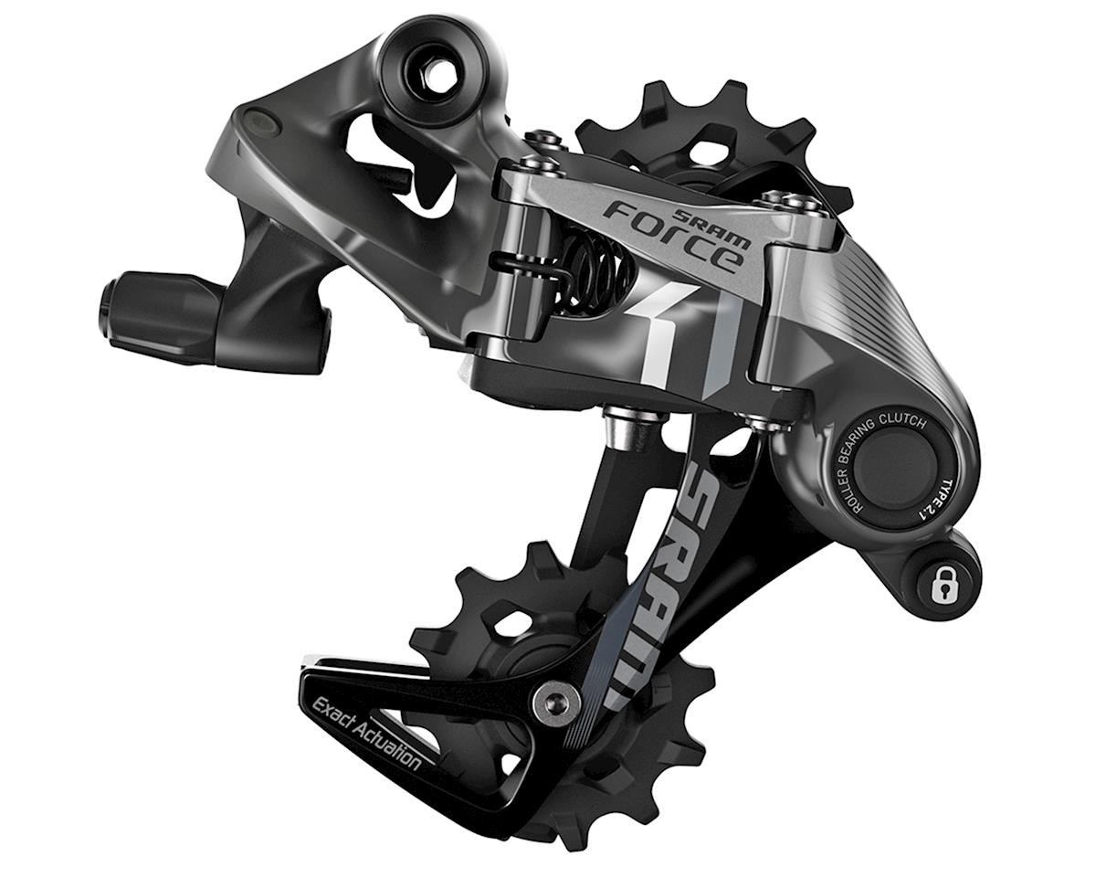 SRAM Force 1 Type 2.1  Rear Derailleur (Long Cage)