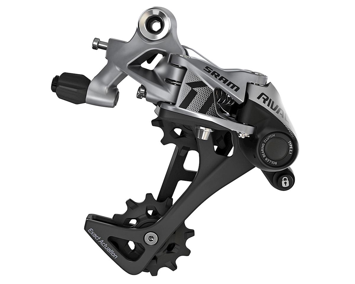 SRAM Rival 1 Type 2.1 Long Cage Rear Derailleur (11 Speed)
