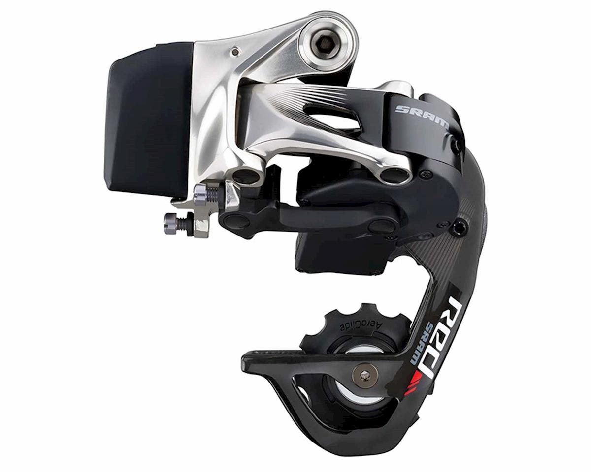 SRAM eTAP Red Rear Derailleur (Short Cage) (Max 28T)