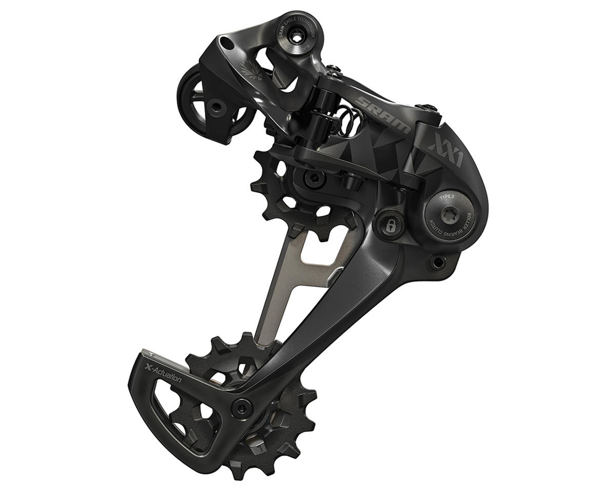 SRAM XX1 Eagle 12-Speed Type 3 Rear Derailleur