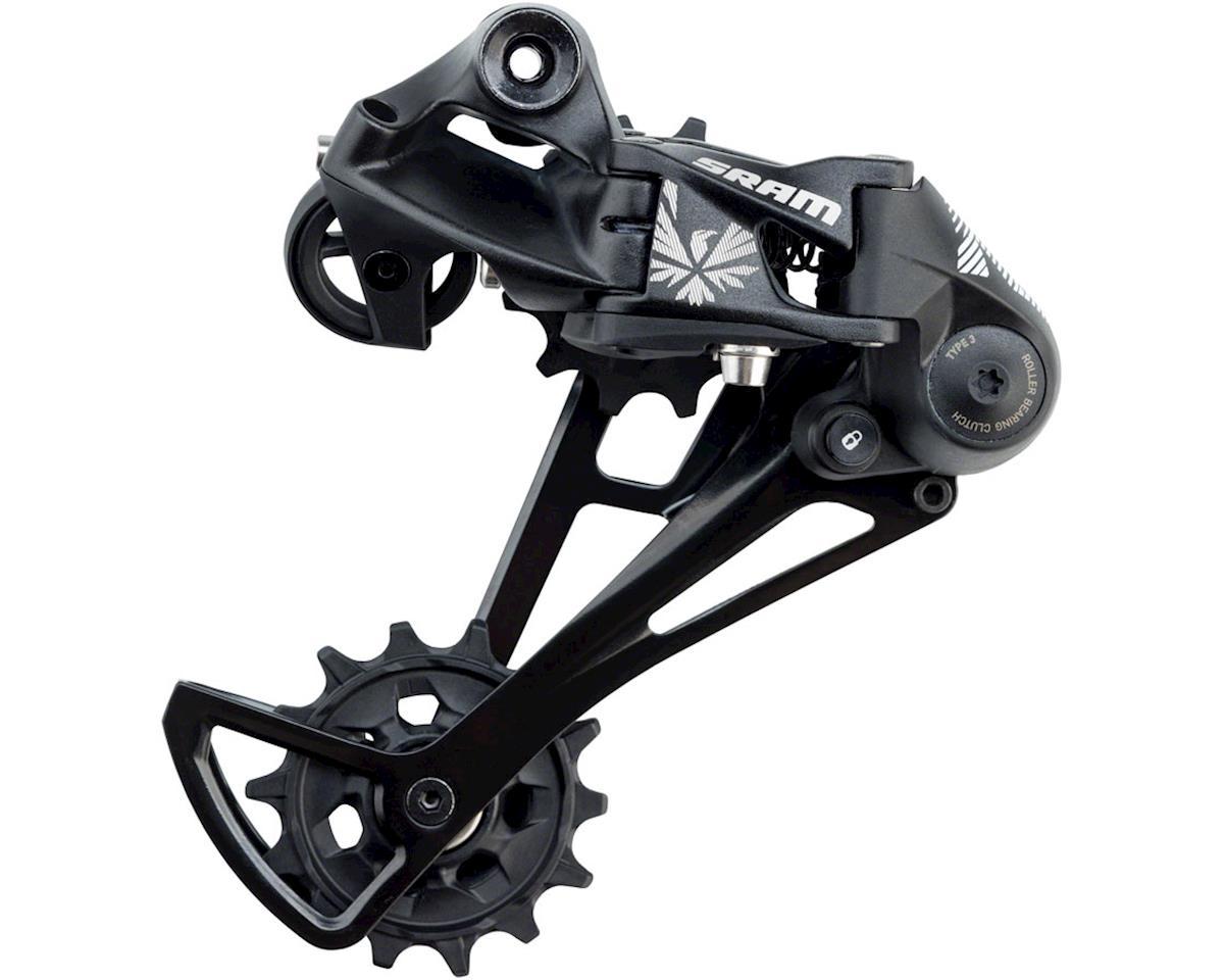 SRAM NX Eagle 12-Speed Rear Derailleur (Black)