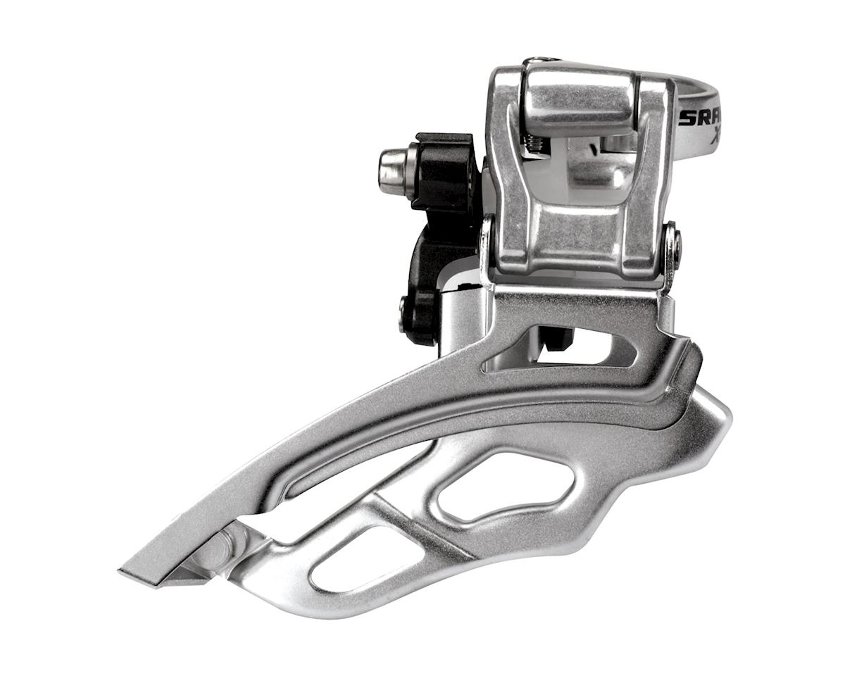 SRAM X9 Top-Pull 34.9Mm 3-Speed Traditional Front Derailleur