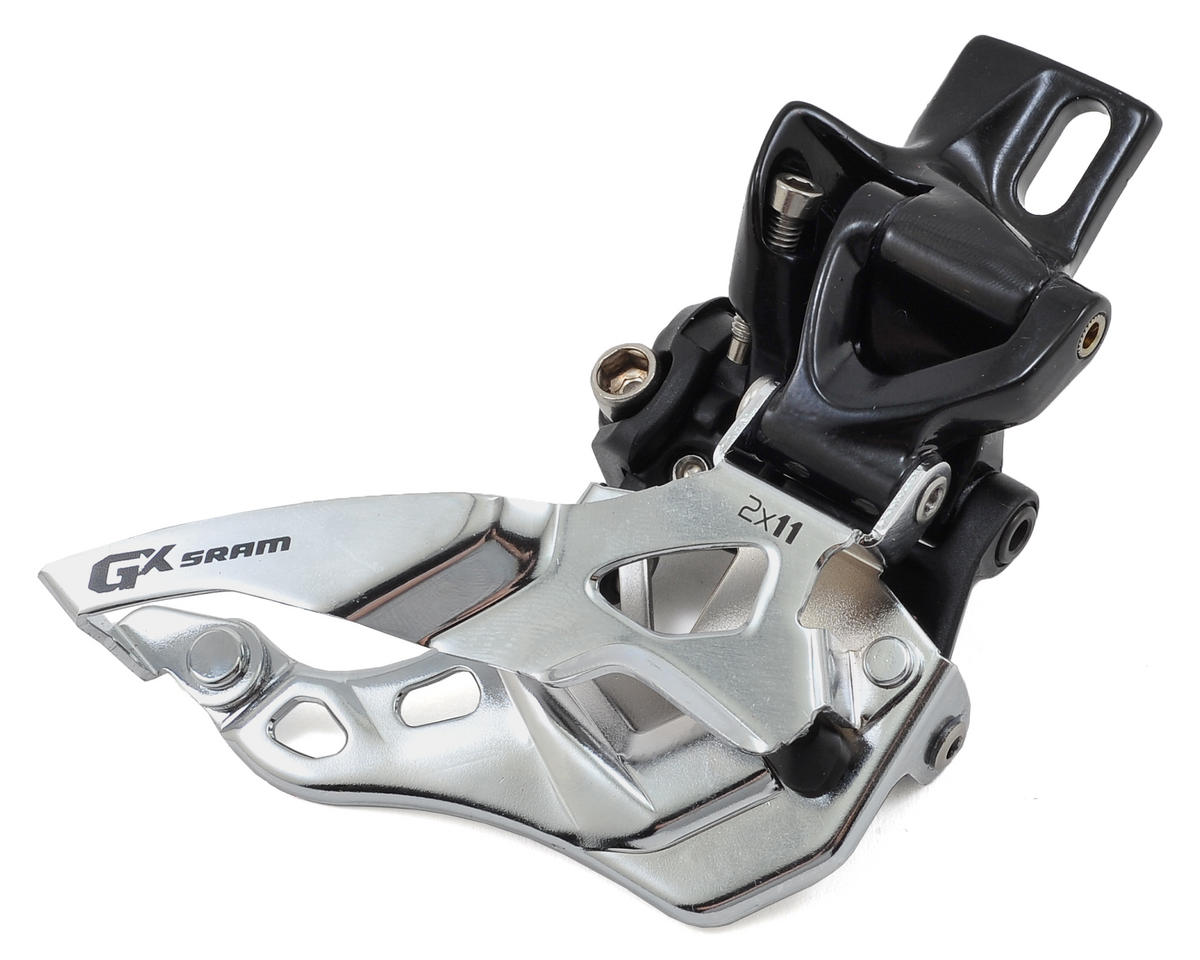 Image 1 for SRAM Front Derailleur (High Direct Mount) (Bottom Pull)