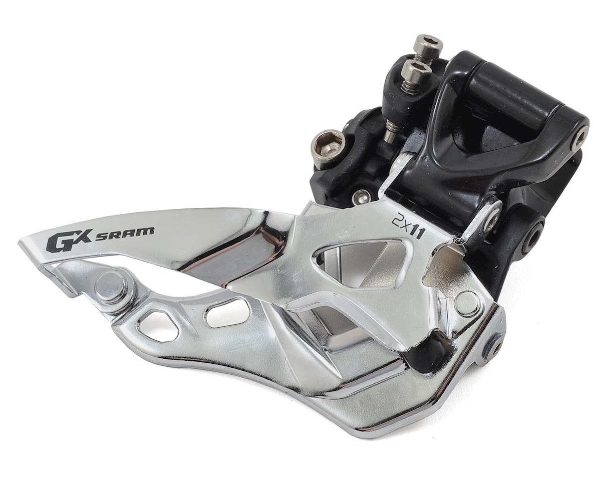 SRAM Front Derailleur (Mid Direct Mount) (Bottom Pull)