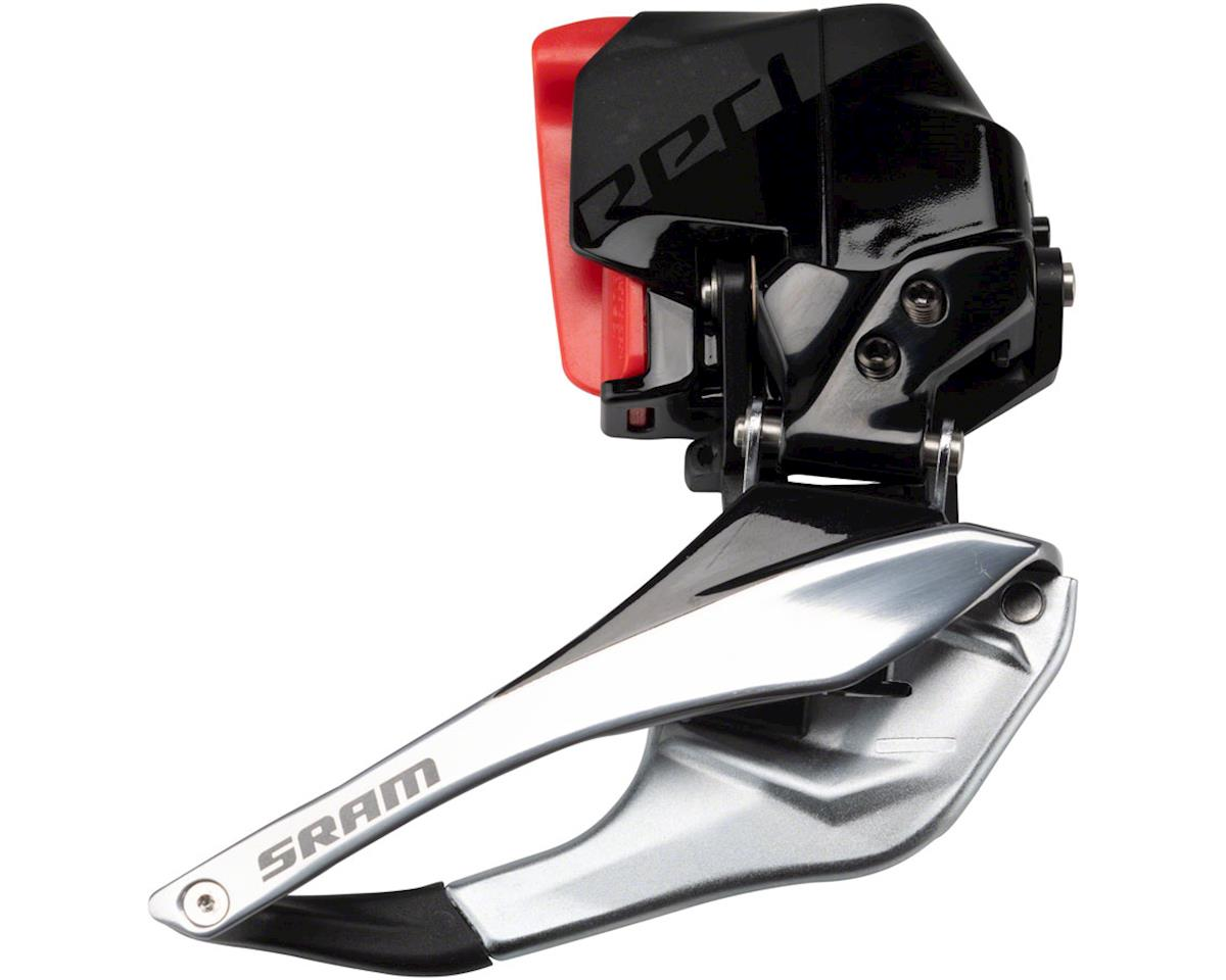 SRAM Red eTap AXS Front Derailleur (Braze-on)