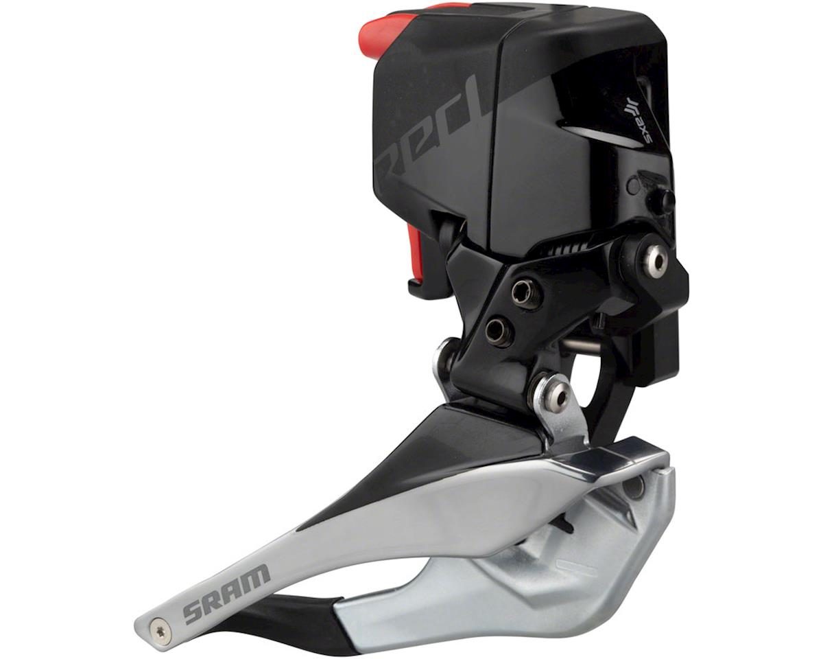 Image 2 for SRAM Red eTap AXS Front Derailleur (Braze-on)
