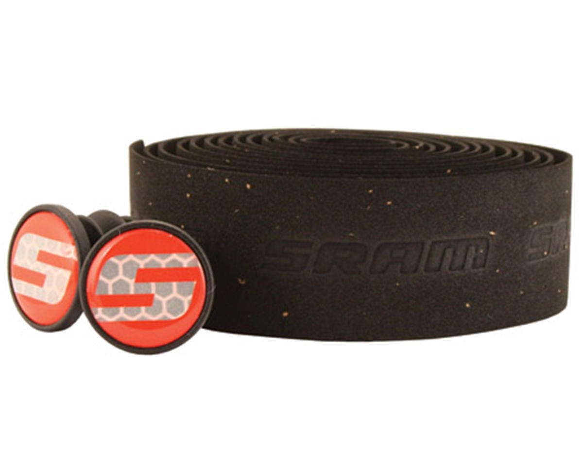 SRAM SuperCork Bar Tape (Black)