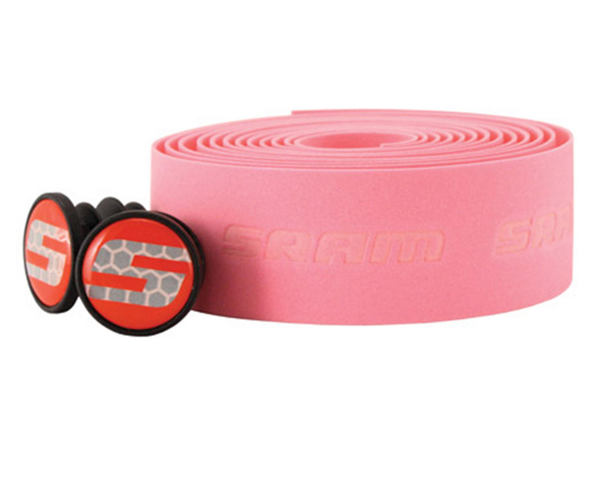 SRAM SuperCork Bar Tape (Pink)