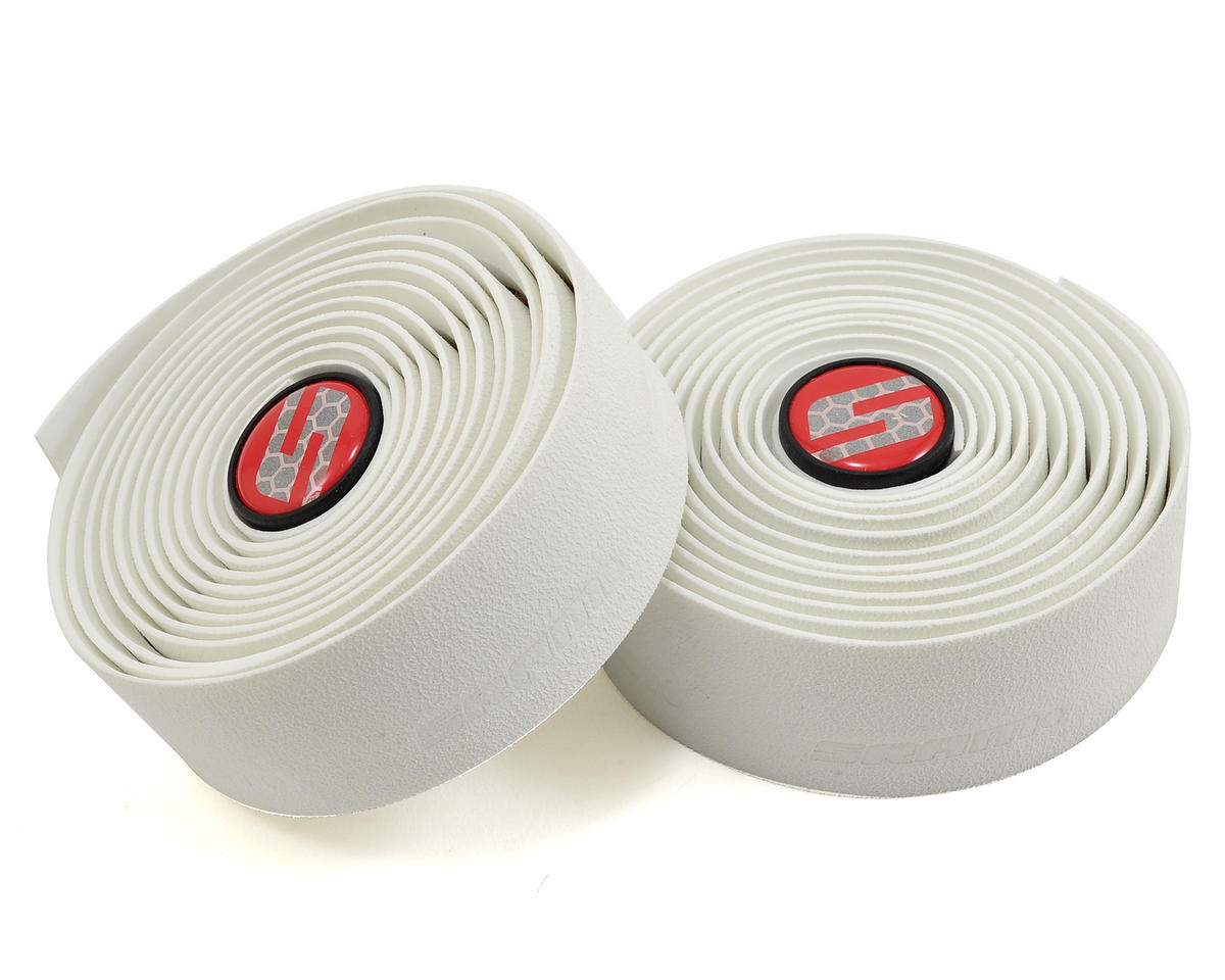 SRAM SuperSuede Handlebar Tape (White)