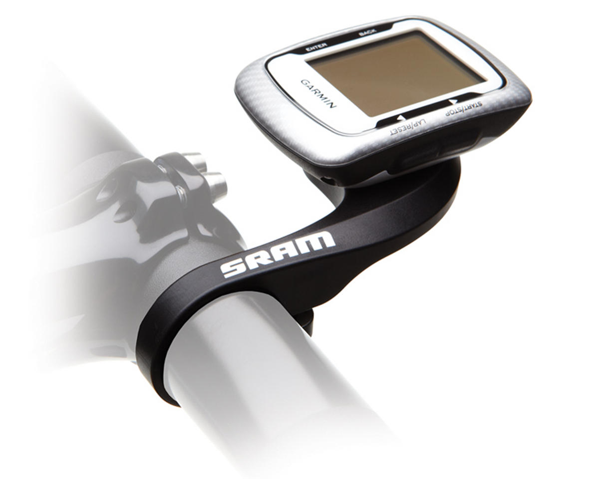 SRAM Quickview Mount for Garmin Edge (31.8mm)