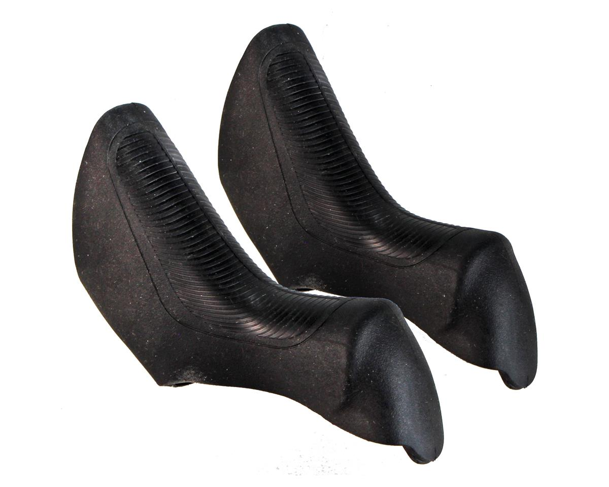 SRAM Red eTap HRD Lever Hood Covers (Black)