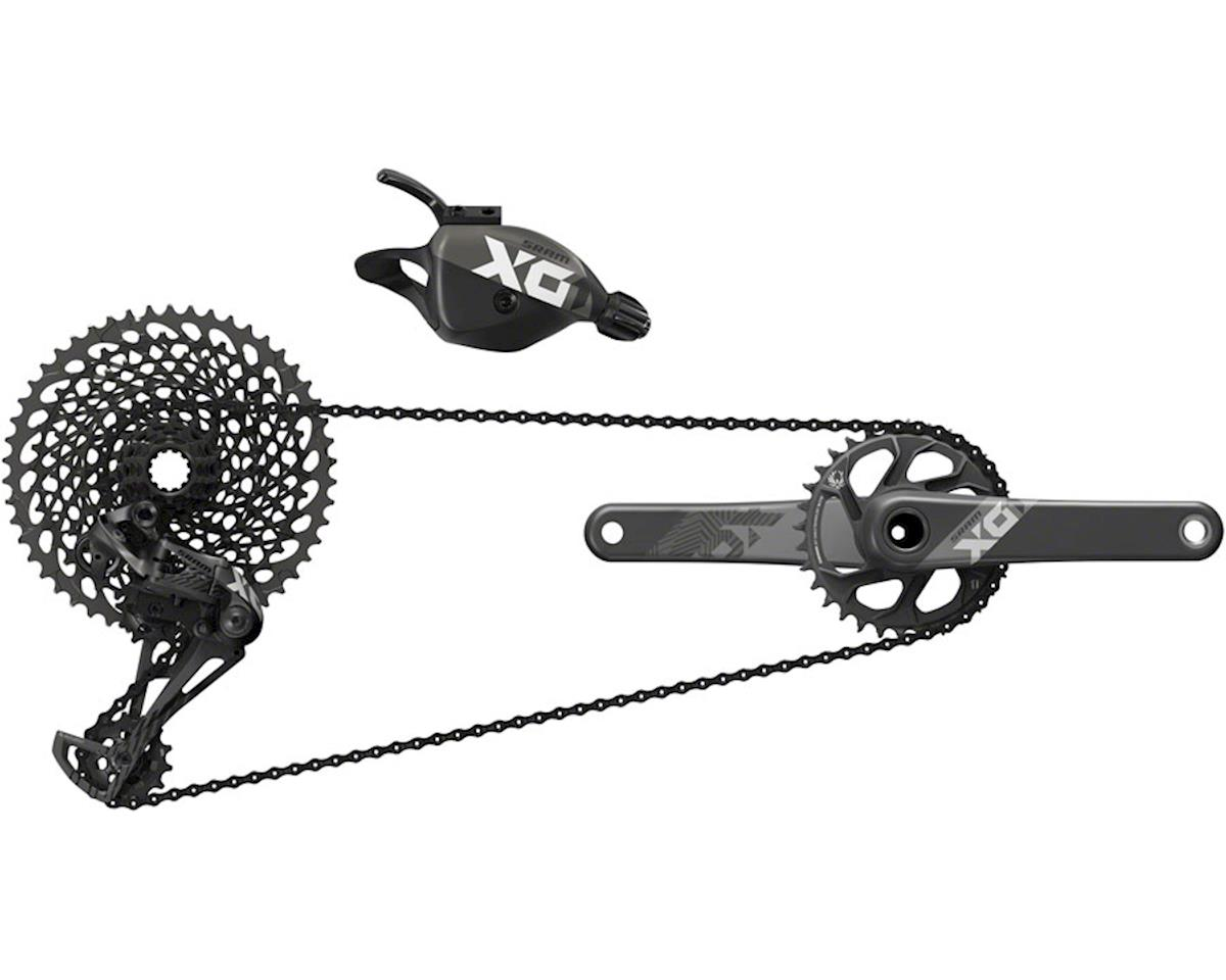 SRAM X01 Eagle DUB Groupset (1x12-Speed) (32T) (DUB Boost)