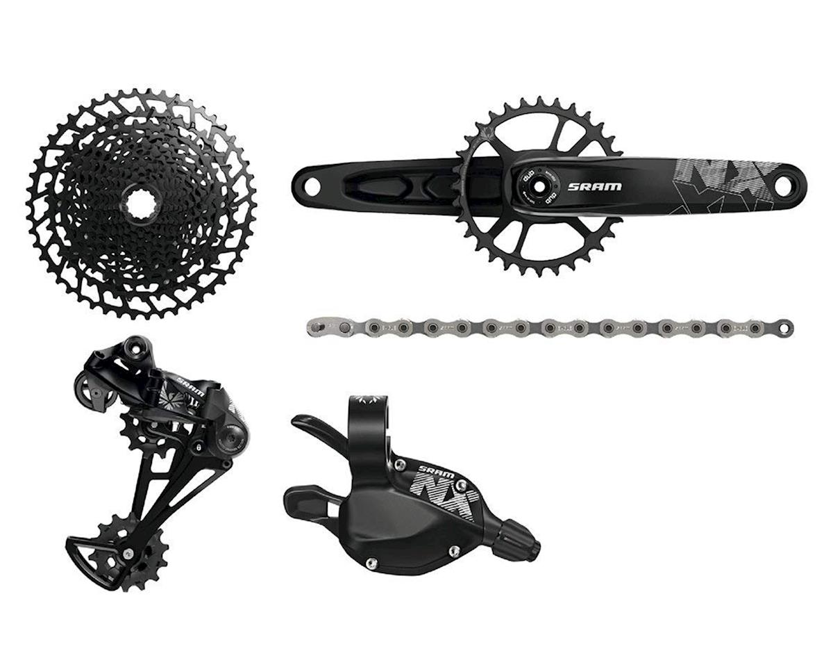 SRAM NX Eagle Groupset (1x12-Speed) (32T) (175mm) (DUB)