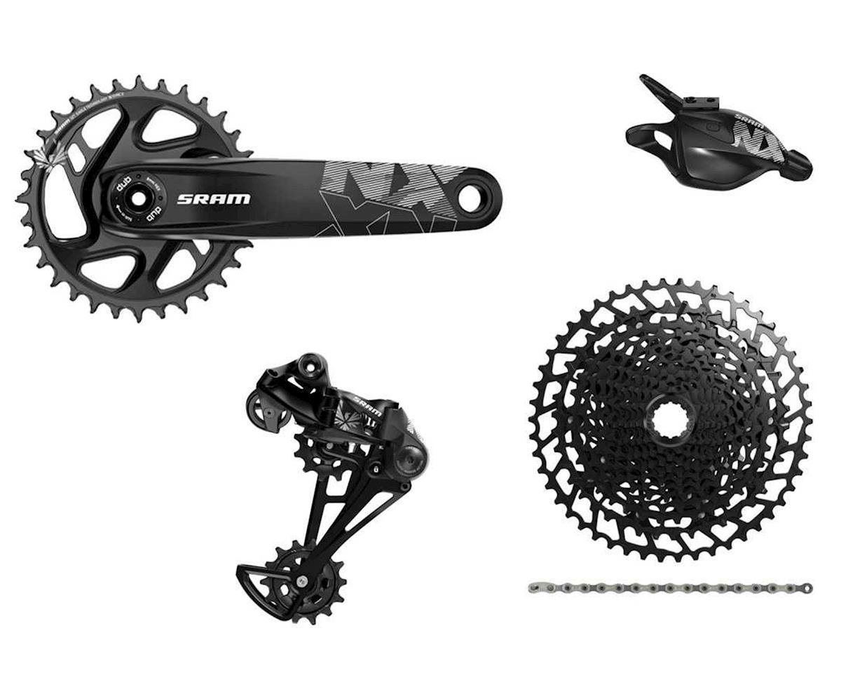 SRAM NX Eagle Groupset (1x12-Speed) (32T) (175mm) (DUB Boost) | relatedproducts