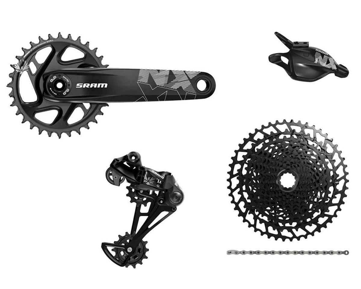 SRAM NX Eagle Groupset (1x12-Speed) (32T) (175mm) (DUB Boost)