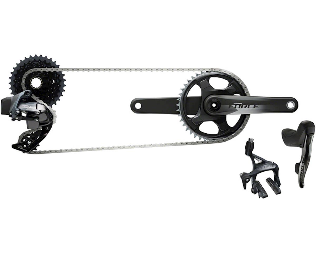 SRAM Force eTap AXS 1X Electronic Groupset