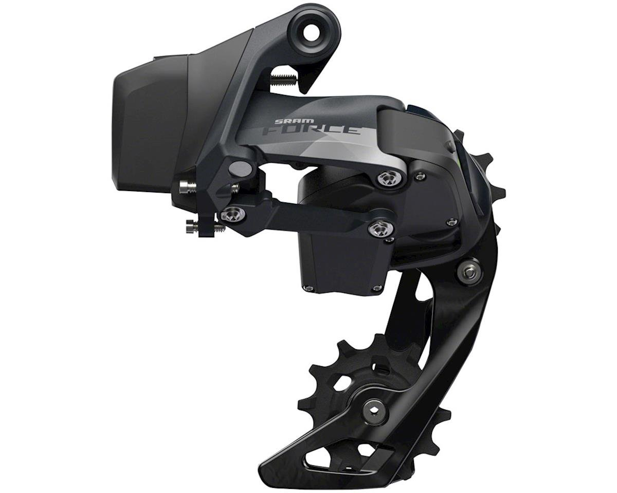 SRAM Force eTap AXS 2X Electronic Groupset
