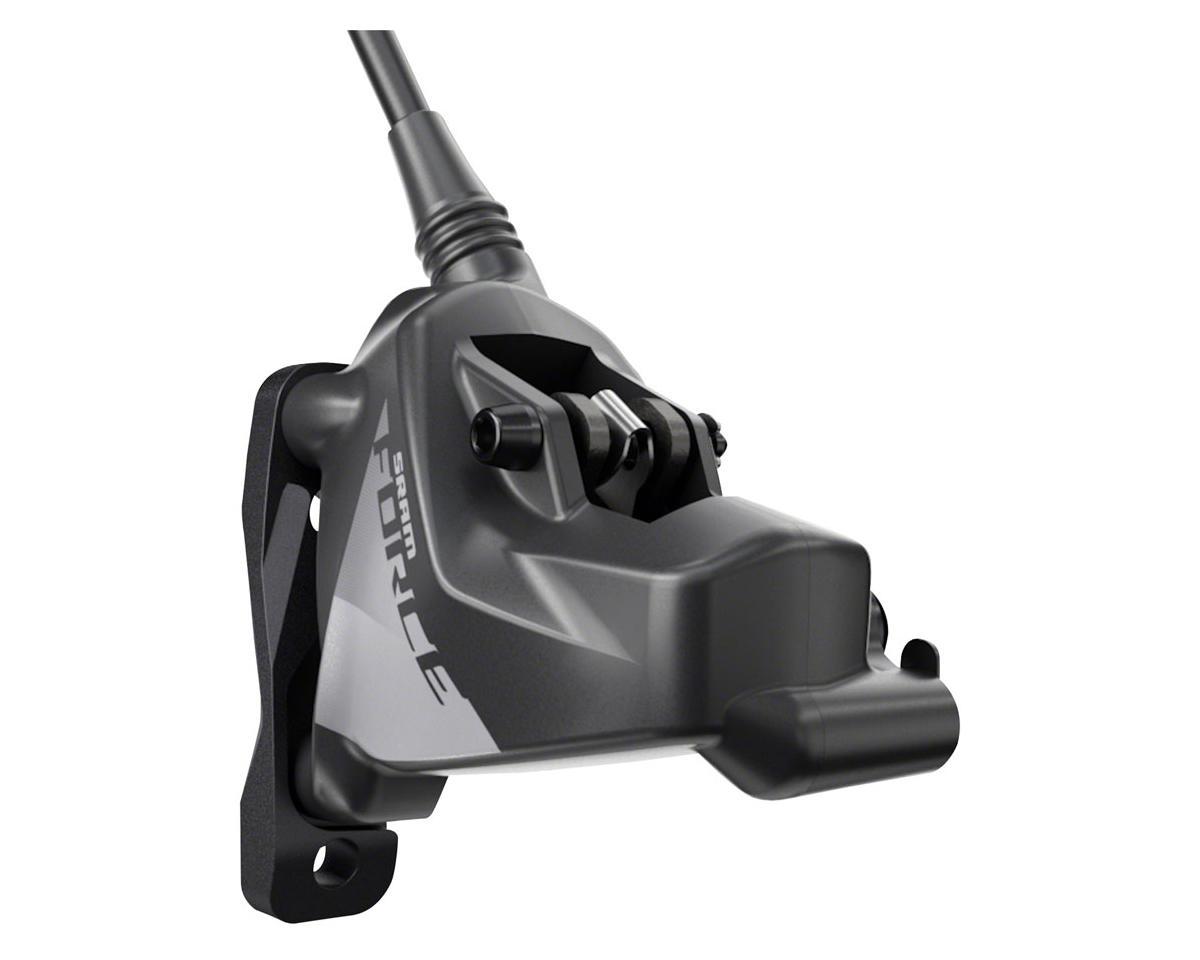 SRAM Force eTap AXS 1X Wireless Flat-Mount HRD Disc Groupset