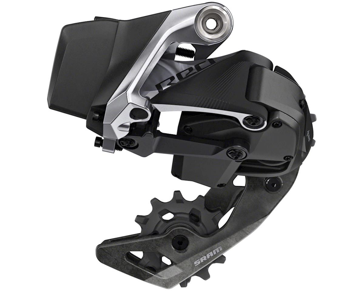 SRAM Red eTap AXS 2X Wireless Post-Mount HRD Disc Groupset
