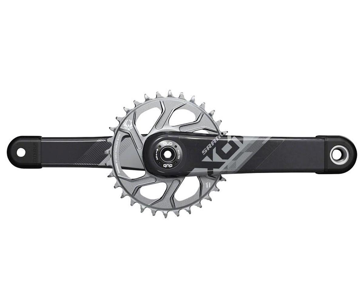 Image 4 for SRAM X01 Eagle AXS Electronic Groupset (32T) (170mm DUB)