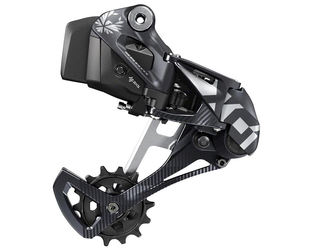 Image 5 for SRAM X01 Eagle AXS Electronic Groupset (32T) (170mm DUB)