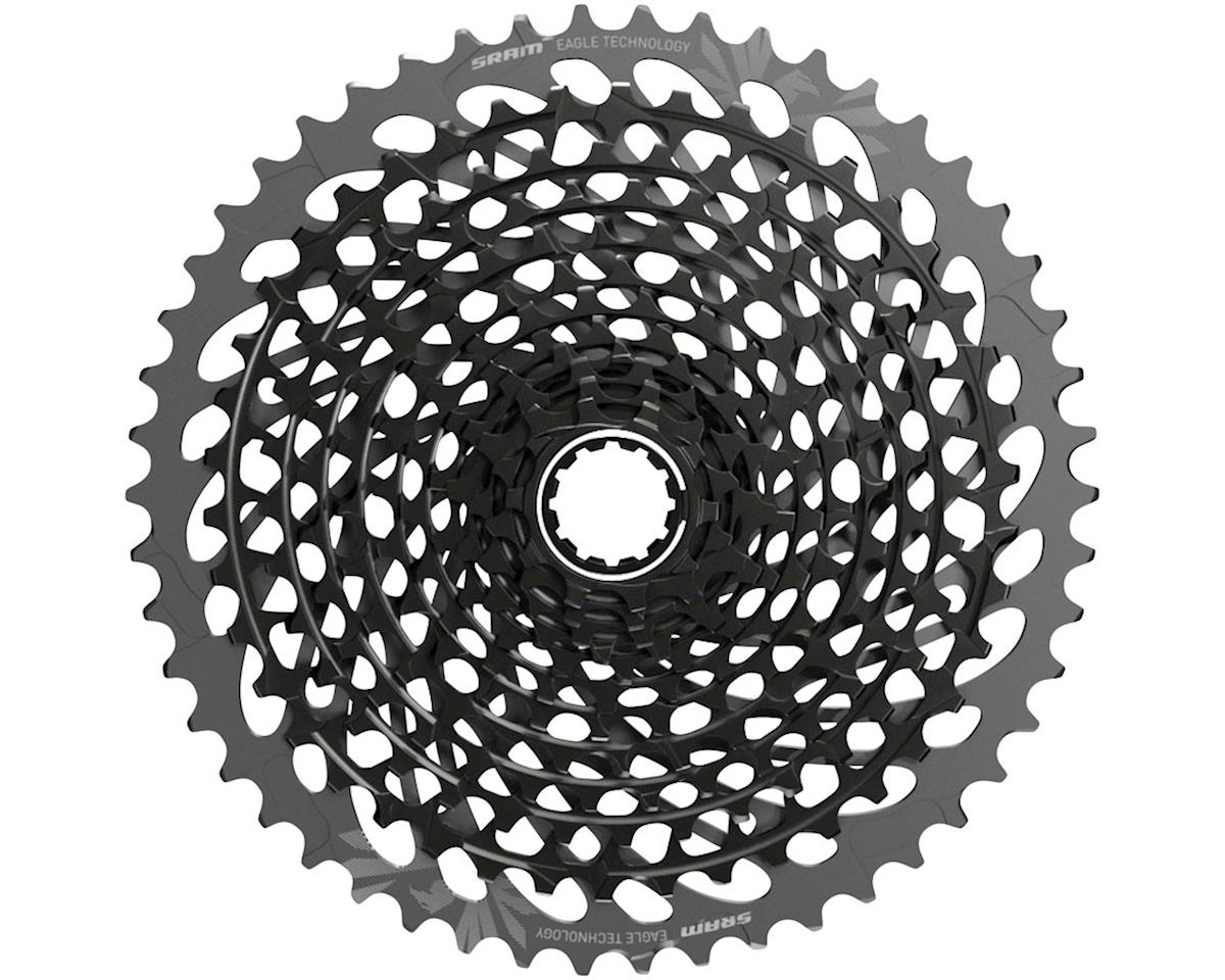 SRAM X01 Eagle AXS Electronic Groupset (32T) (170mm DUB Boost)
